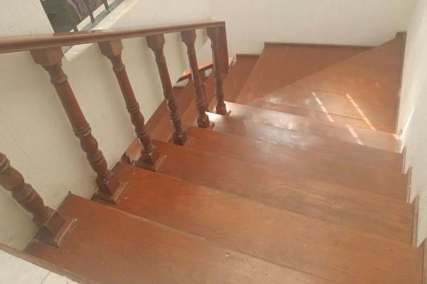 Foto de casa en venta en  , san carlos, metepec, méxico, 4665241 No. 22