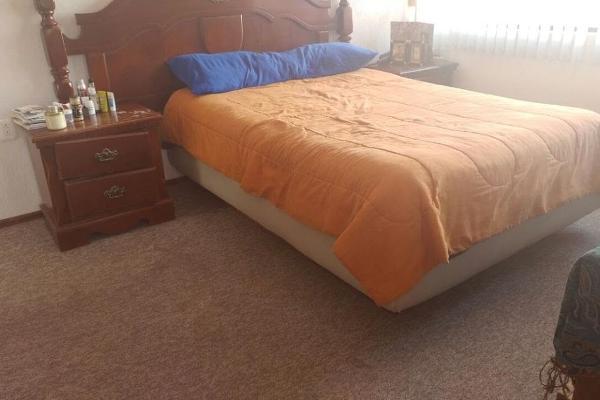 Foto de casa en venta en  , san carlos, metepec, méxico, 4665241 No. 23