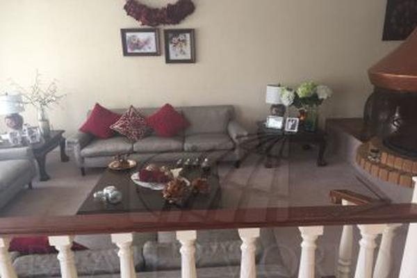 Foto de casa en venta en  , san carlos, metepec, méxico, 5628437 No. 07