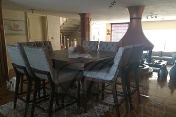 Foto de casa en venta en  , san carlos, metepec, méxico, 5628437 No. 14