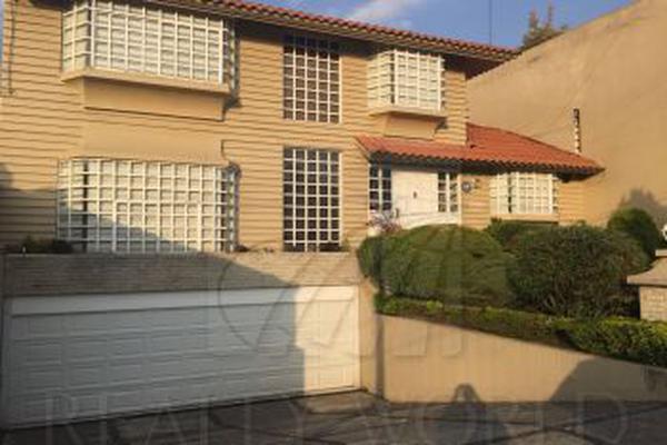 Foto de casa en venta en  , san carlos, metepec, méxico, 5628437 No. 15
