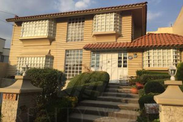 Foto de casa en venta en  , san carlos, metepec, méxico, 5628437 No. 17