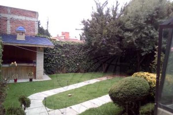Foto de casa en venta en  , san carlos, metepec, méxico, 5628437 No. 19