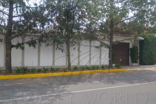 Foto de casa en venta en  , san carlos, metepec, méxico, 7254155 No. 01