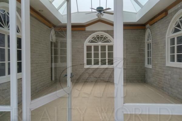 Foto de casa en venta en  , san carlos, metepec, méxico, 7254155 No. 04