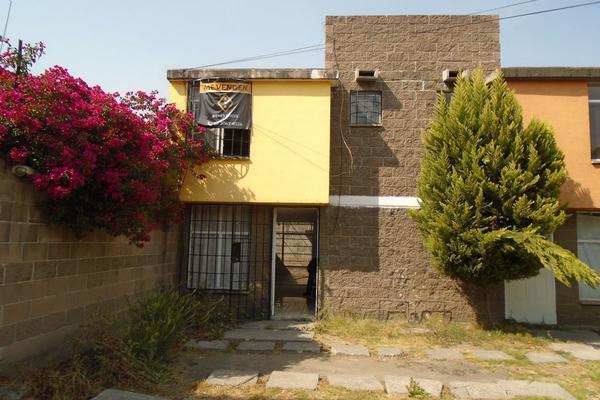 Foto de casa en venta en san carlos , rancho la providencia, coacalco de berriozábal, méxico, 0 No. 01