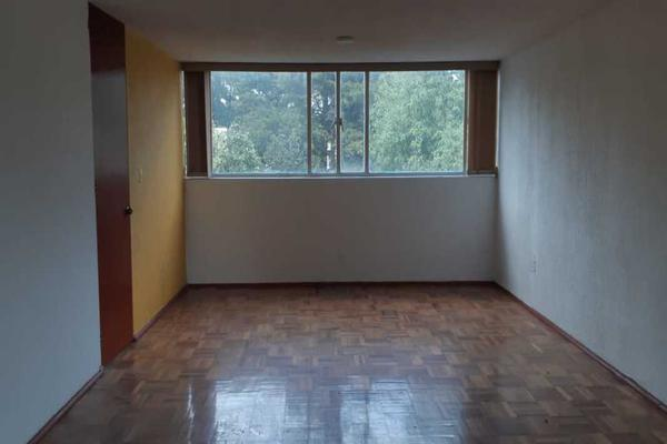 Foto de departamento en renta en san carlos , san angel, álvaro obregón, df / cdmx, 10029889 No. 02