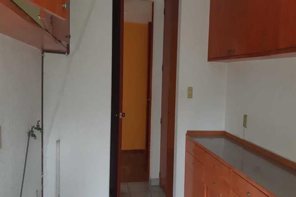 Foto de departamento en renta en san carlos , san angel, álvaro obregón, df / cdmx, 10029889 No. 05
