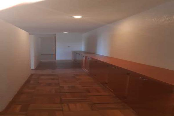 Foto de departamento en renta en san carlos , san angel, álvaro obregón, df / cdmx, 10029889 No. 06