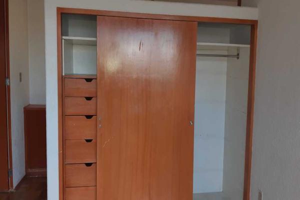 Foto de departamento en renta en san carlos , san angel, álvaro obregón, df / cdmx, 10029889 No. 08