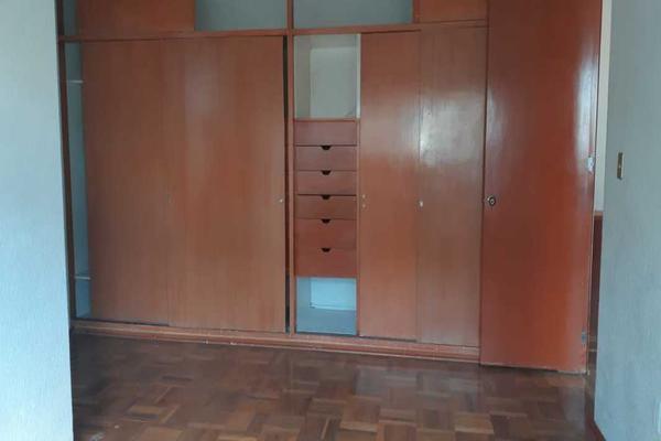 Foto de departamento en renta en san carlos , san angel, álvaro obregón, df / cdmx, 10029889 No. 09