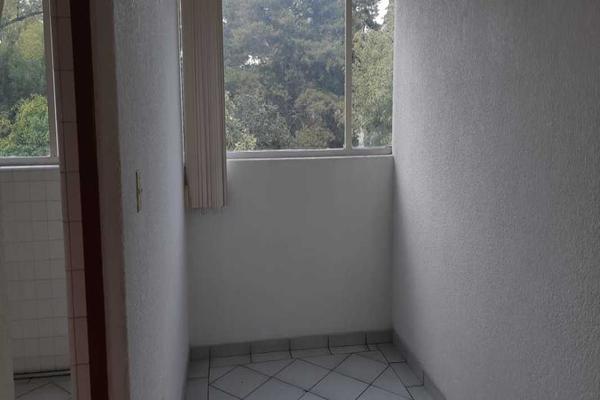 Foto de departamento en renta en san carlos , san angel, álvaro obregón, df / cdmx, 10029889 No. 10