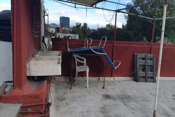 Foto de departamento en renta en san carlos , san angel, álvaro obregón, df / cdmx, 10029889 No. 13