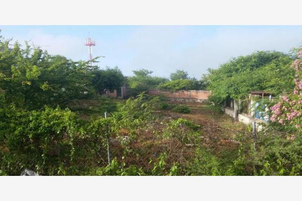 Foto de terreno habitacional en venta en  , san carlos yautepec centro, san carlos yautepec, oaxaca, 0 No. 02