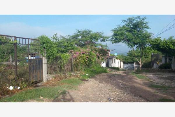 Foto de terreno habitacional en venta en  , san carlos yautepec centro, san carlos yautepec, oaxaca, 0 No. 04