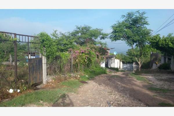 Foto de terreno habitacional en venta en  , san carlos, yautepec, morelos, 5390375 No. 01