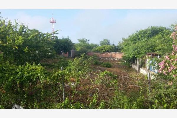 Foto de terreno habitacional en venta en  , san carlos, yautepec, morelos, 5390375 No. 02