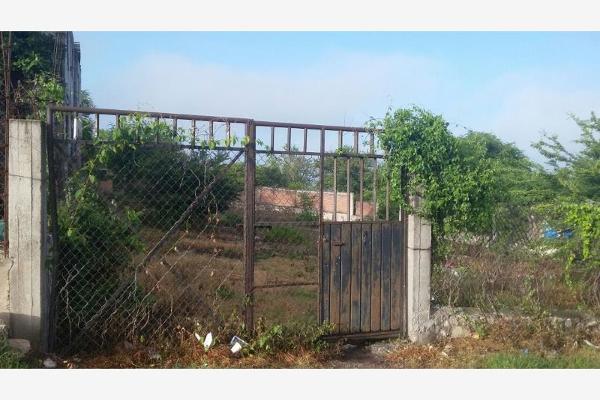 Foto de terreno habitacional en venta en  , san carlos, yautepec, morelos, 5390375 No. 03