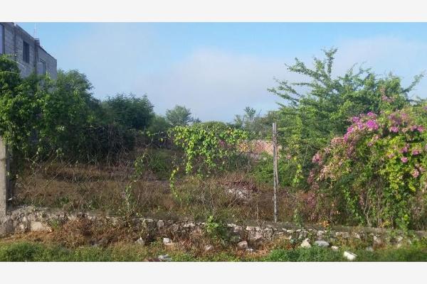 Foto de terreno habitacional en venta en  , san carlos, yautepec, morelos, 5390375 No. 04
