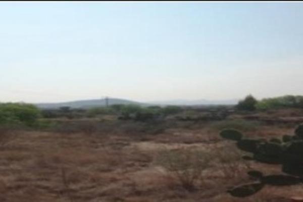 Foto de terreno habitacional en venta en  , san cayetano, mineral de la reforma, hidalgo, 2736393 No. 01