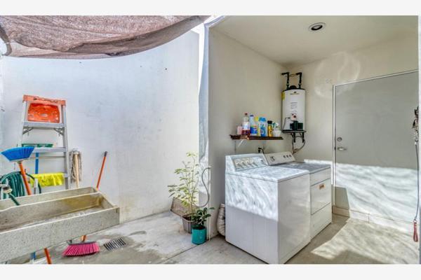 Foto de casa en venta en san charbel 5182, real del valle, mazatlán, sinaloa, 0 No. 08