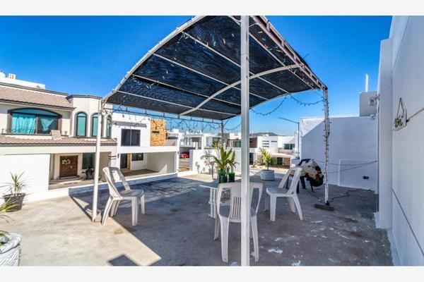 Foto de casa en venta en san charbel 5182, real del valle, mazatlán, sinaloa, 0 No. 14