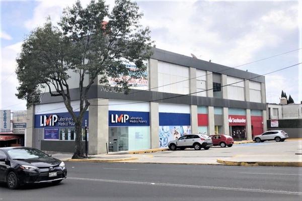 Foto de local en renta en  , san clemente sur, álvaro obregón, df / cdmx, 16353674 No. 01