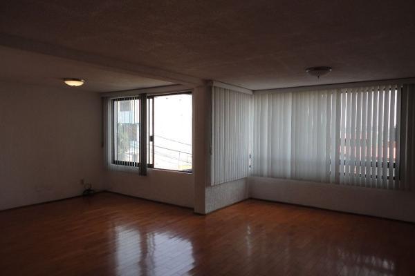 Foto de departamento en venta en  , san clemente sur, álvaro obregón, distrito federal, 3219196 No. 01