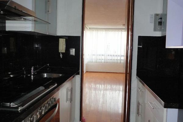 Foto de departamento en venta en  , san clemente sur, álvaro obregón, distrito federal, 3219196 No. 02