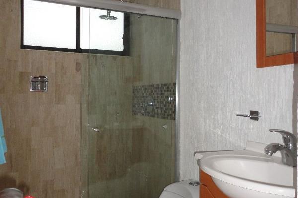 Foto de departamento en venta en  , san clemente sur, álvaro obregón, distrito federal, 3219196 No. 04