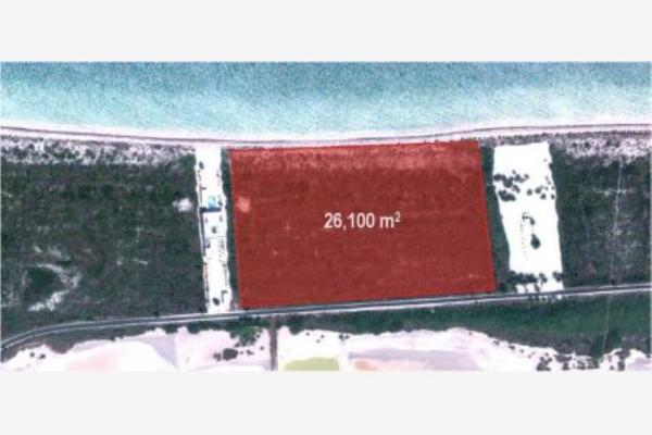 Foto de terreno habitacional en venta en  , san crisanto, sinanché, yucatán, 2706787 No. 01