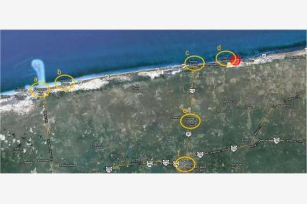 Foto de terreno habitacional en venta en  , san crisanto, sinanché, yucatán, 2706787 No. 03