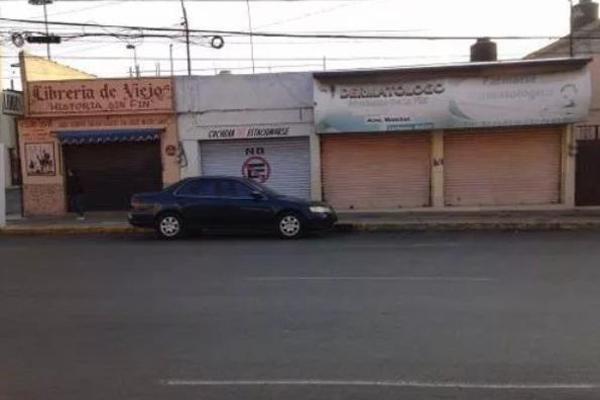 Foto de local en renta en  , san cristóbal centro, ecatepec de morelos, méxico, 15215547 No. 01