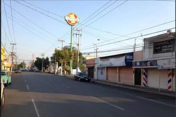 Foto de local en renta en  , san cristóbal centro, ecatepec de morelos, méxico, 15215547 No. 02