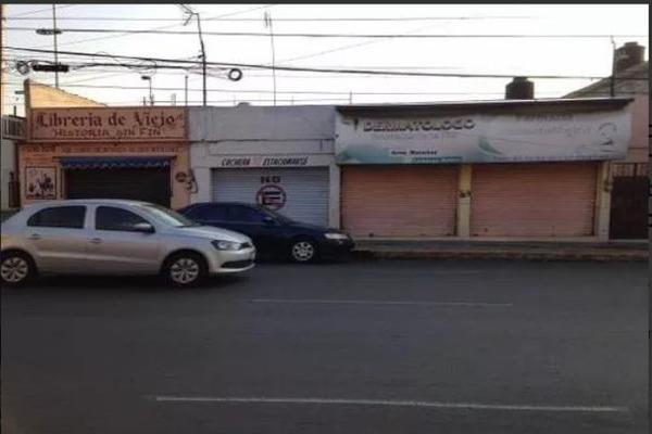 Foto de local en renta en  , san cristóbal centro, ecatepec de morelos, méxico, 15215547 No. 03
