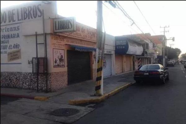 Foto de local en renta en  , san cristóbal centro, ecatepec de morelos, méxico, 15215547 No. 04