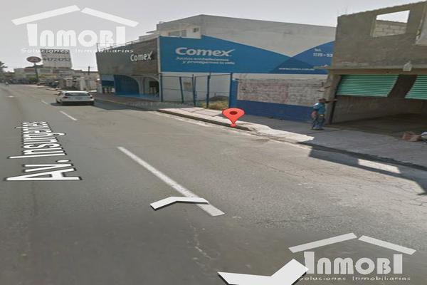 Foto de terreno habitacional en venta en  , san cristóbal centro, ecatepec de morelos, méxico, 18026517 No. 02