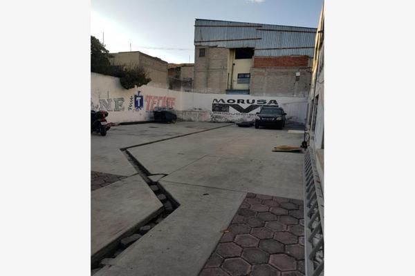 Foto de terreno habitacional en venta en  , san cristóbal centro, ecatepec de morelos, méxico, 18909123 No. 12