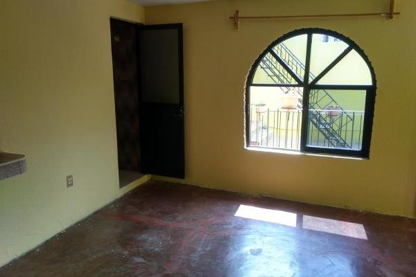 Foto de casa en venta en  , san cristóbal centro, ecatepec de morelos, méxico, 5895621 No. 01