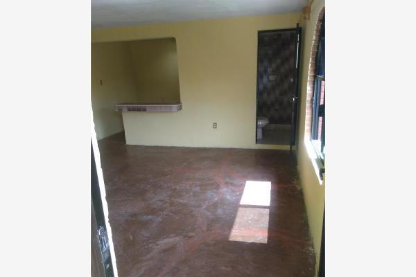 Foto de casa en venta en  , san cristóbal centro, ecatepec de morelos, méxico, 5895621 No. 02