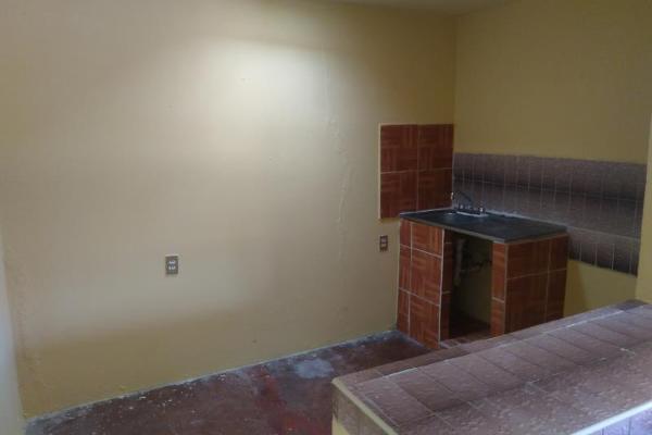 Foto de casa en venta en  , san cristóbal centro, ecatepec de morelos, méxico, 5895621 No. 03