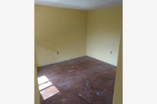 Foto de casa en venta en  , san cristóbal centro, ecatepec de morelos, méxico, 5895621 No. 04