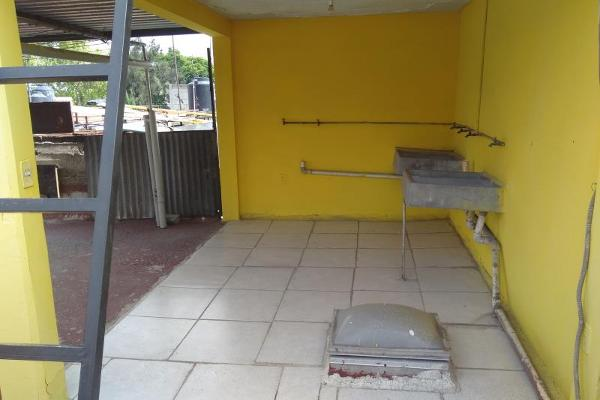Foto de casa en venta en  , san cristóbal centro, ecatepec de morelos, méxico, 5895621 No. 06