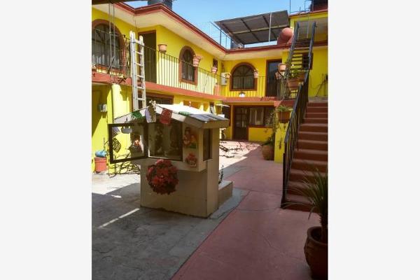Foto de casa en venta en  , san cristóbal centro, ecatepec de morelos, méxico, 5895621 No. 07