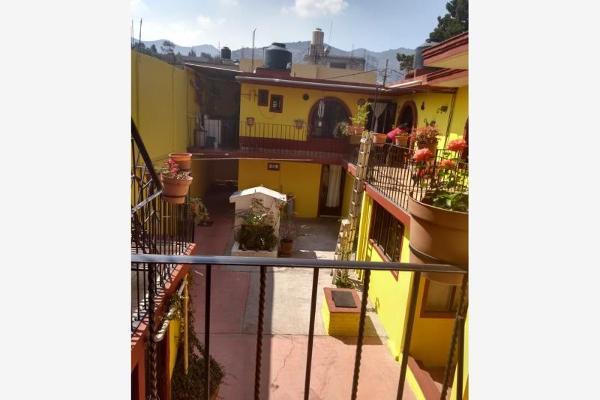 Foto de casa en venta en  , san cristóbal centro, ecatepec de morelos, méxico, 5895621 No. 08