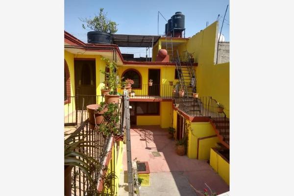 Foto de casa en venta en  , san cristóbal centro, ecatepec de morelos, méxico, 5895621 No. 09