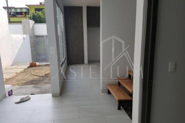 Foto de casa en venta en  , san cristóbal, cuernavaca, morelos, 12276800 No. 26