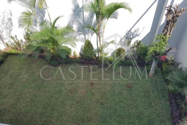 Foto de casa en venta en  , san cristóbal, cuernavaca, morelos, 12276800 No. 28