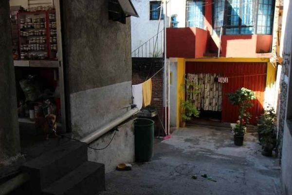 Foto de terreno comercial en venta en  , san cristóbal, cuernavaca, morelos, 5673869 No. 01