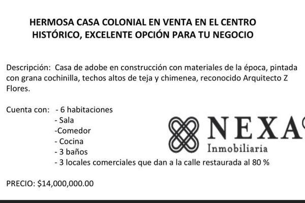 Foto de casa en venta en  , san cristóbal de las casas centro, san cristóbal de las casas, chiapas, 8422349 No. 01